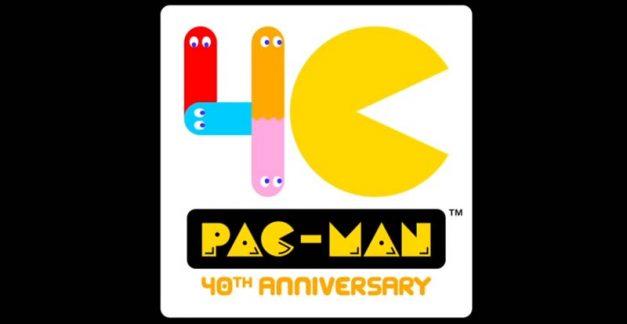 Celebrating Pac-Man's big 4-0