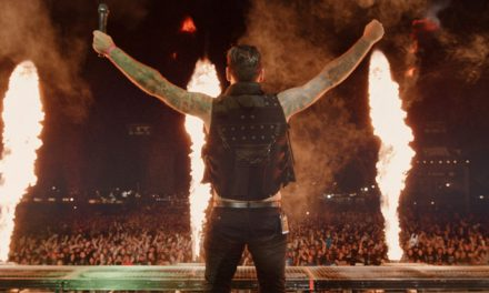 Underdogs to overlords: Parkway Drive doco set for Jan 2020
