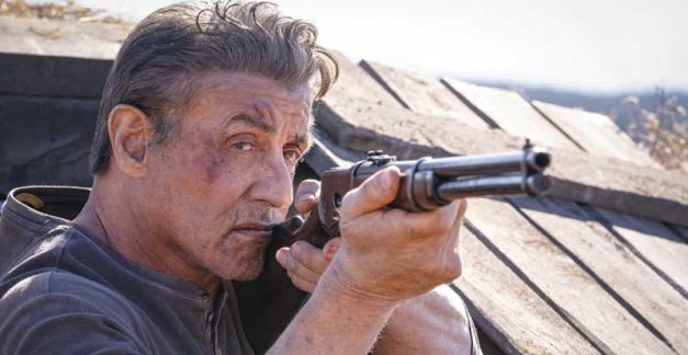 Rambo: Last Blood on DVD, Blu-ray & 4K December 18
