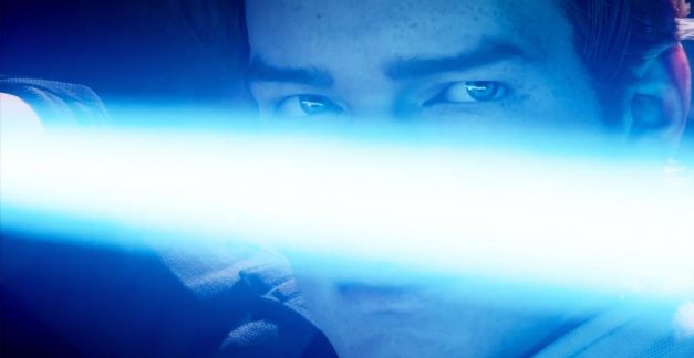 Star Wars Jedi: Fallen Order – interview
