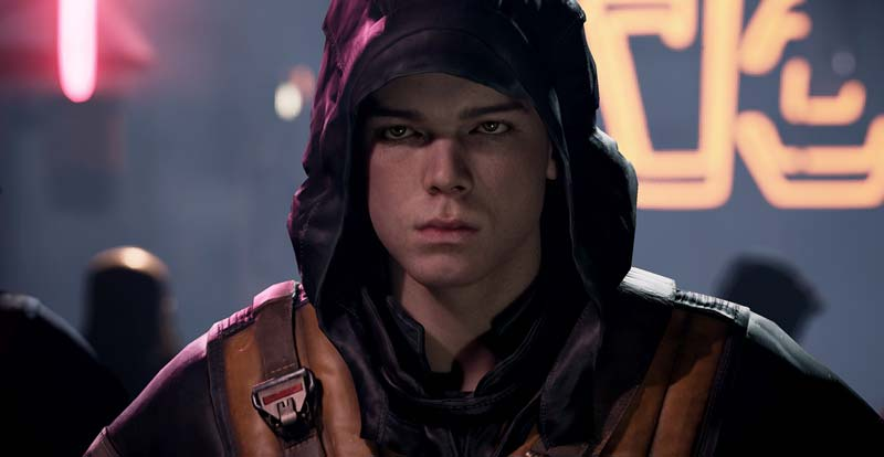 Star Wars Jedi: Fallen Order – review