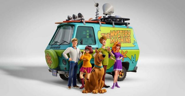 Prepare to roll up for Scoob!