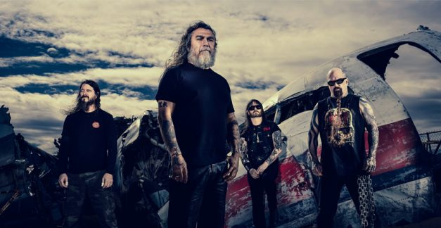 Slayer, 'The Repentless Killogy: Live' review