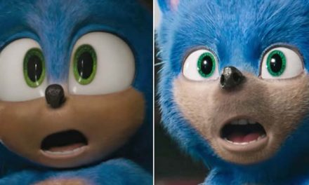 Does the new Sonic pass the VFX artists test?