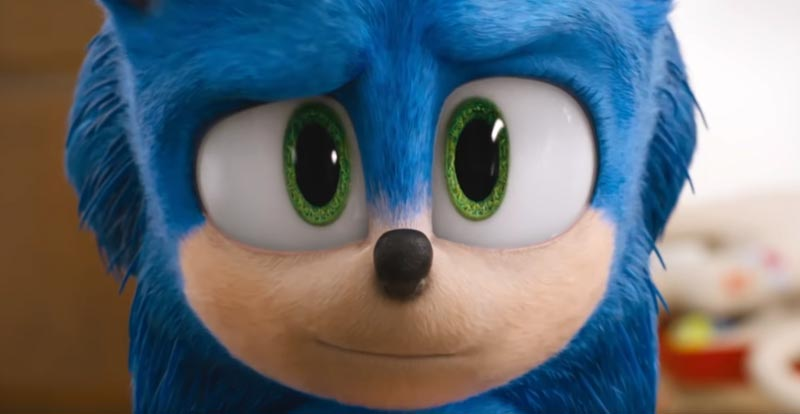 Sonic the Hedgehog – the reaction videos
