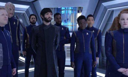 Star Trek: Discovery – Season 2 on DVD & Blu-ray December 4
