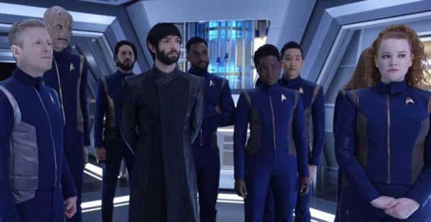 Star Trek: Discovery – Season 2 on DVD & Blu-ray December 4