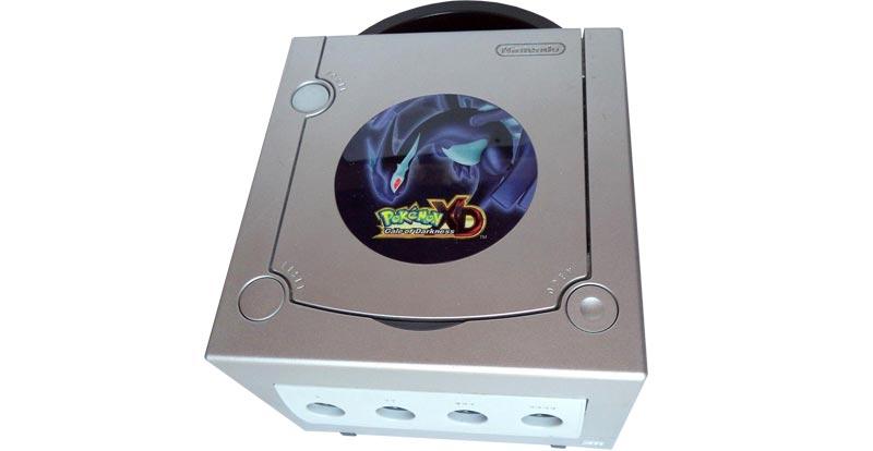 Pokémon consoles