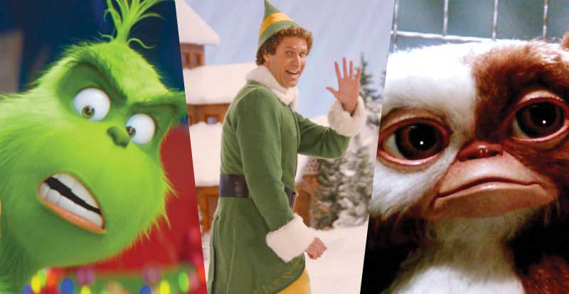 6 festive flicks for kids