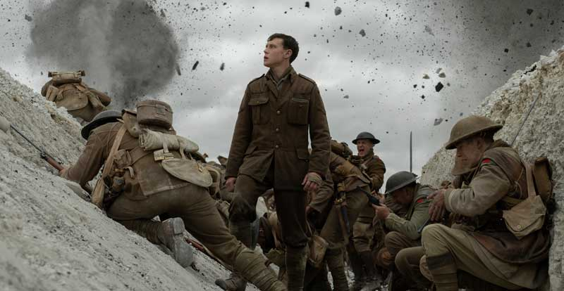 1917 – review