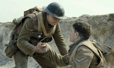 Sneak another look at 1917