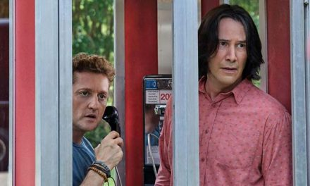 Bill & Ted Face the Music in new images
