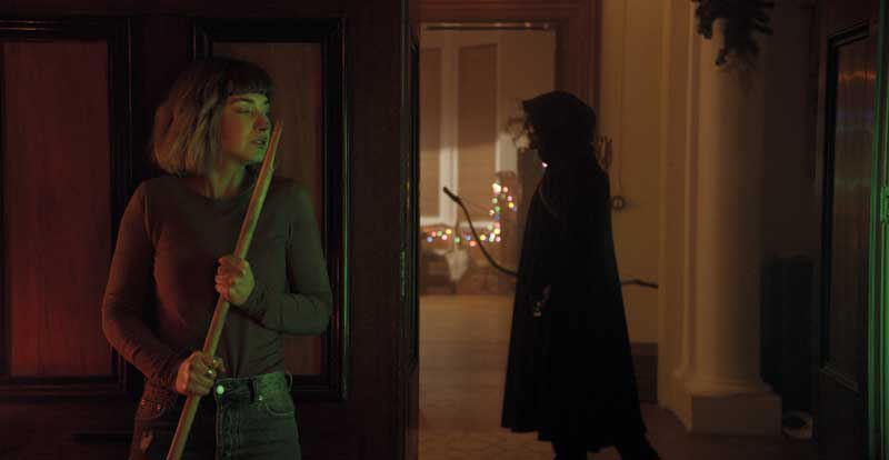 Black Christmas – review