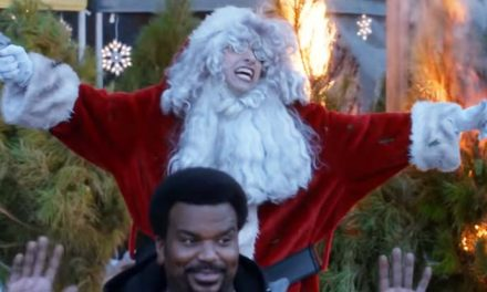A Brooklyn Nine-Nine Christmas