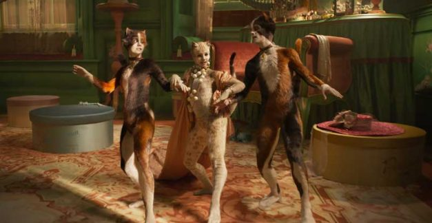Cats – review