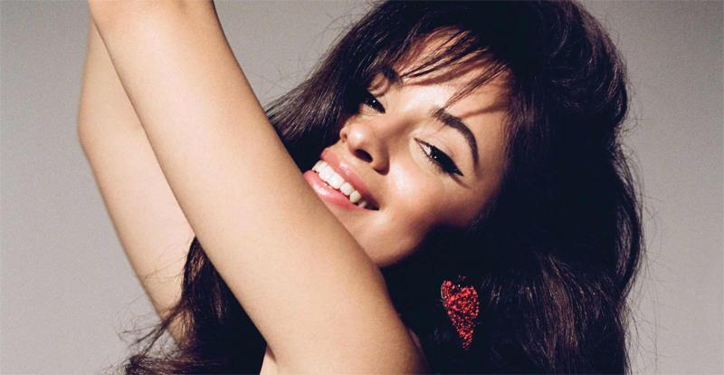 Camila Cabello, 'Romance' review