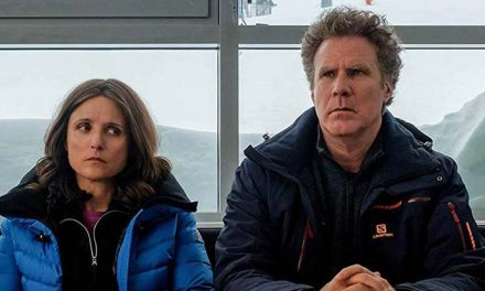 It's all Downhill for Will Ferrell and Julia Louis-Dreyfus