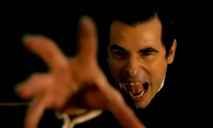 A new look at the BBC's Dracula