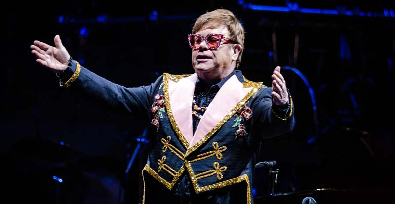 Elton John @ Brisbane Entertainment Centre 18/12/19 – live review