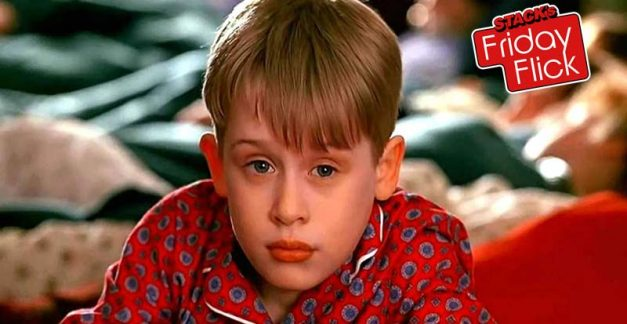 STACK's Friday Flick – Home Alone