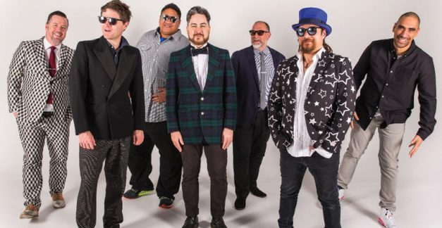 Freddy's on fire: A chat with Fat Freddy's Drop