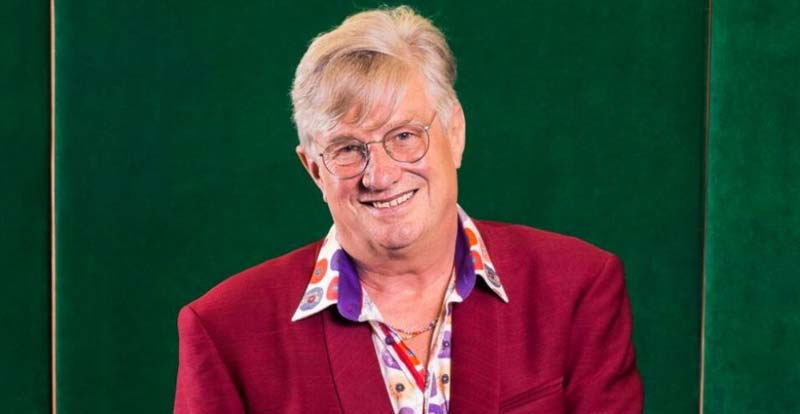 R.I.P. Andrew 'Greedy' Smith of Mental As Anything (1956-2019)