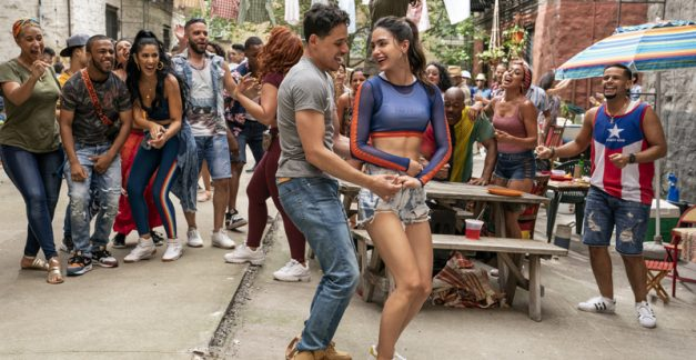 An exciting first look at In the Heights
