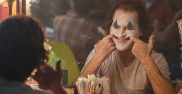Joker on DVD, Blu-ray & 4K January 8