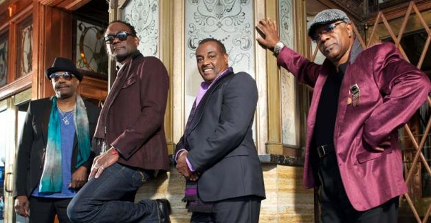 Celebrate good times at Bluesfest with Kool & the Gang and more!