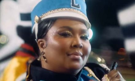 Lizzo's new vid is 'Good as Hell'