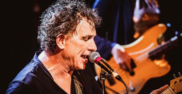 Ian Moss @ The Tivoli 29/11/19 – gallery