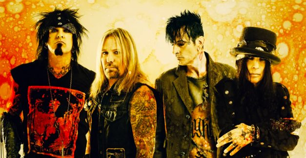 Mötley Crüe, 'Dr. Feelgood: 30th Anniversary Edition' review