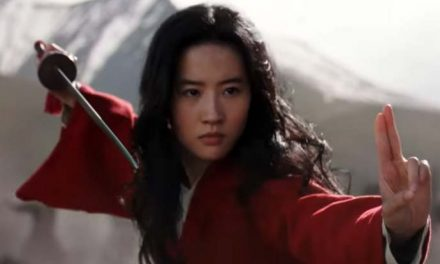 A new look at Disney's live action Mulan
