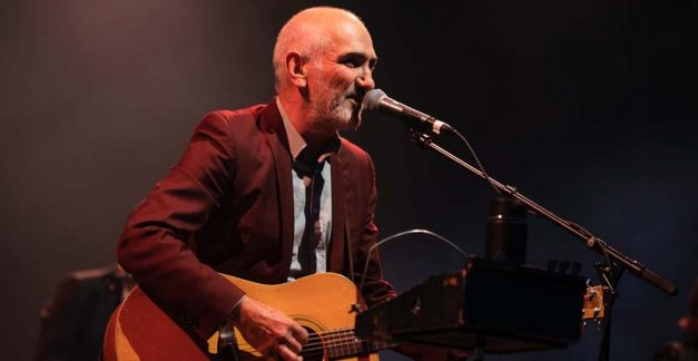 Paul Kelly @ Sidney Myer Music Bowl 12/12/19 – gallery