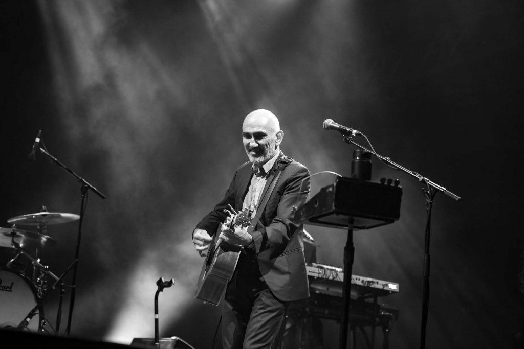 Paul Kelly - Making Gravy