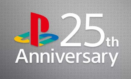 Happy 25th birthday, PlayStation!