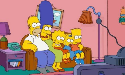 D'oh! Happy sort-of 30th birthday to The Simpsons