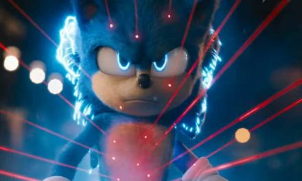 An extended look at Sonic the Hedgehog