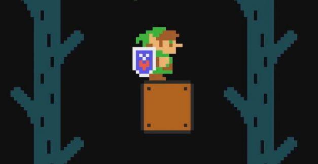 Super Mario Maker 2 finds its missing Link
