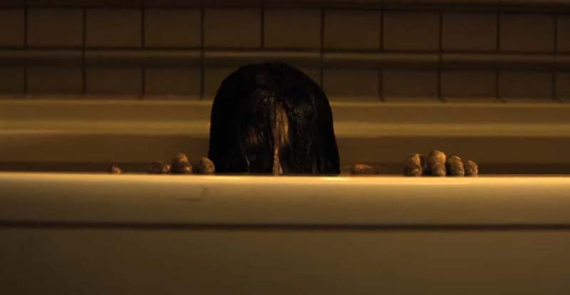 Sam Raimi is bringing us a new take on The Grudge