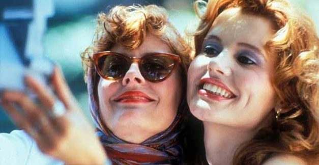 Hooked on Classics – Thelma & Louise (1981)