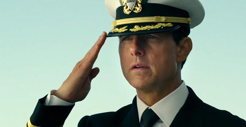 Feeling the need? A new look at Top Gun: Maverick