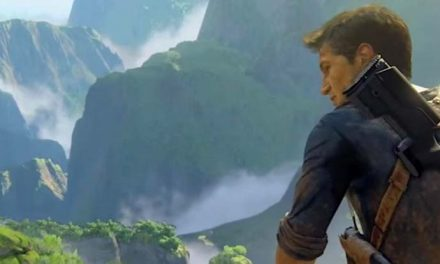 Uncharted movie loses another director