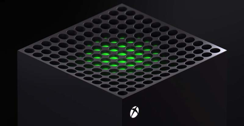 Microsoft's Project Scarlett is now the Xbox Series X