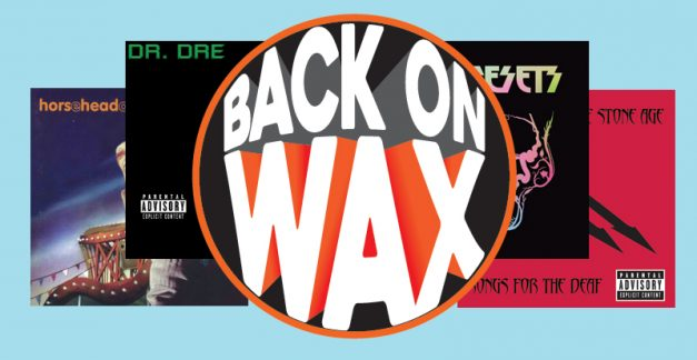 Back on Wax: this month's best vinyl reissues (Dec '19)