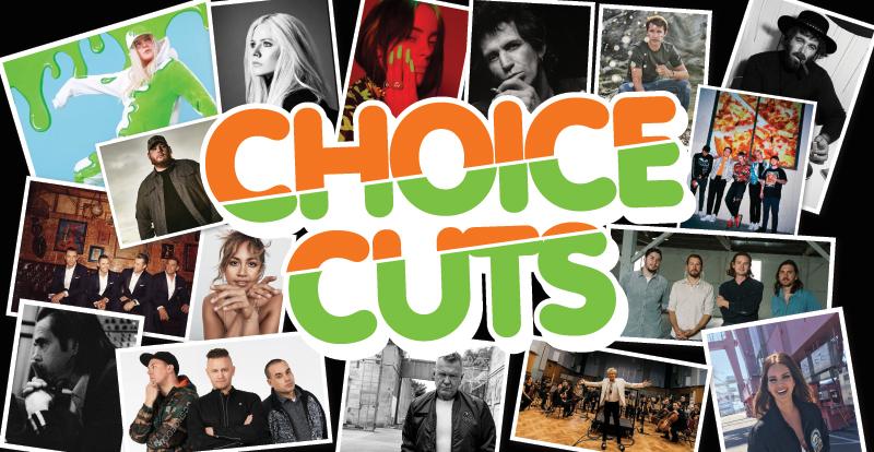 Choice Cuts of 2019