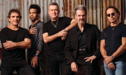 Blood brothers: An interview with Cold Chisel
