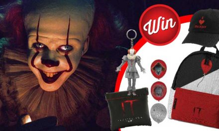 IT Chapter Two Prize Pack