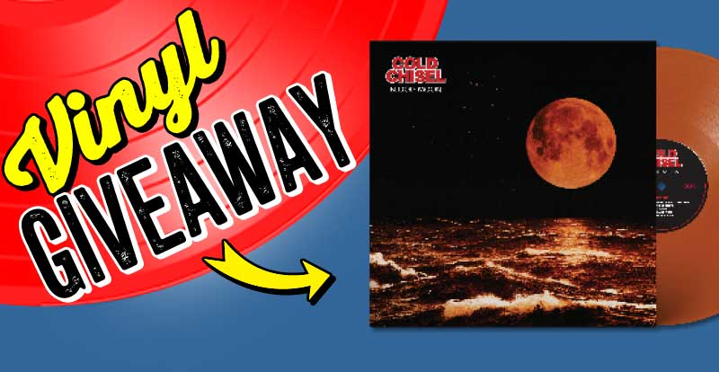 New release vinyl giveaway: Cold Chisel, Blood Moon ...