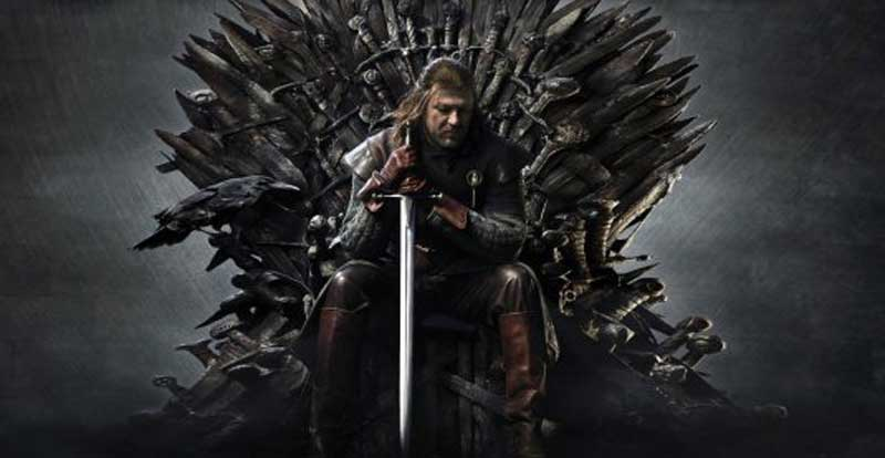 A Beginner's Guide to Game of Thrones